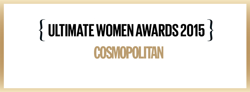 Style Round Up: Cosmo's Women of the Year Awards 2015