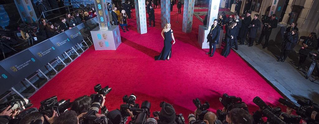 Style Round Up: BAFTA's 2016