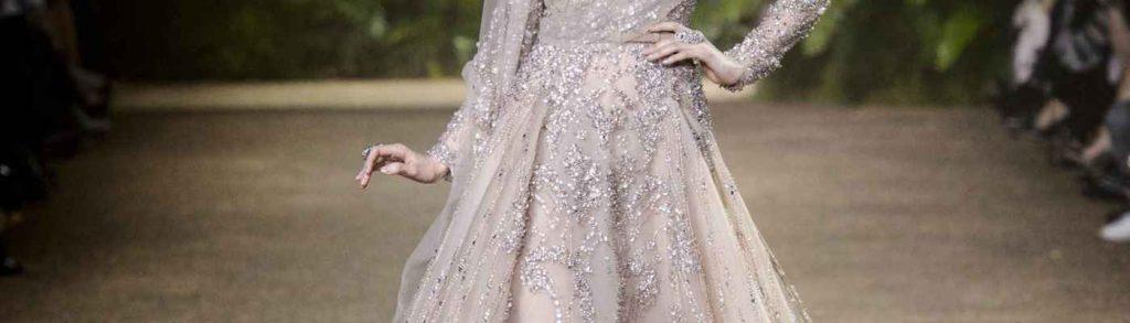 Paris Haute Couture Week: Elie Saab
