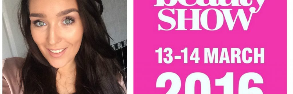 Irish Beauty Show 2016