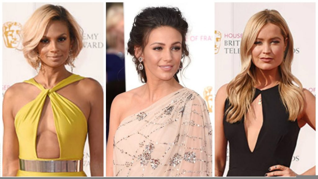 Style Round Up: BAFTA TV Awards 2016