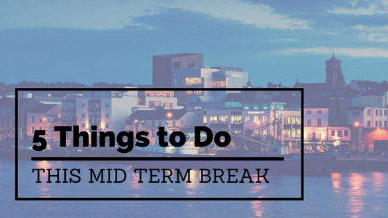 5 Things to Do in Wexford this Mid-Term