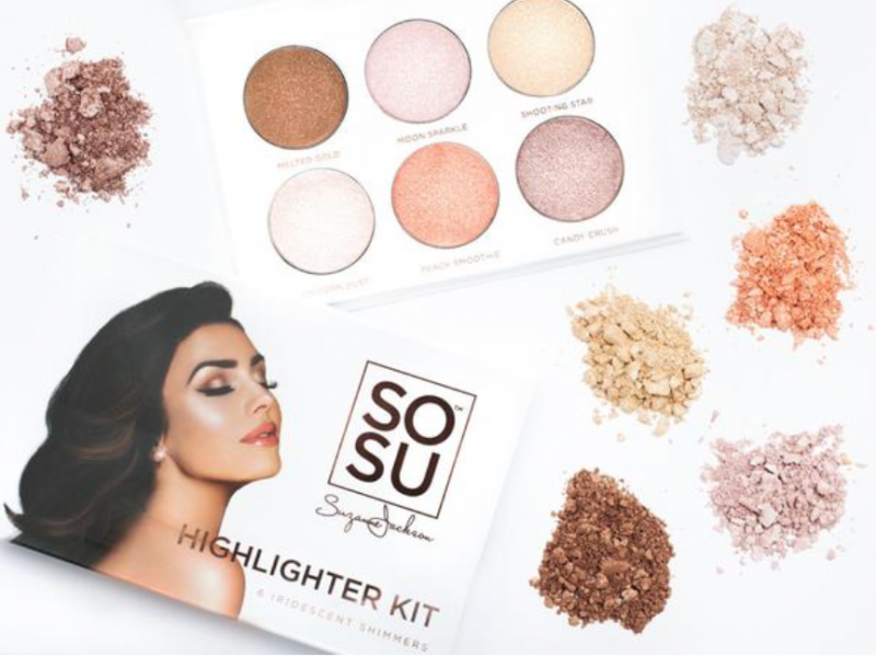 SoSu Highlighter Kit