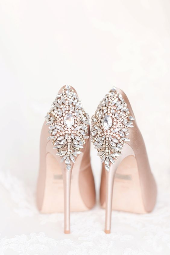 Badgley Misckha Shoes