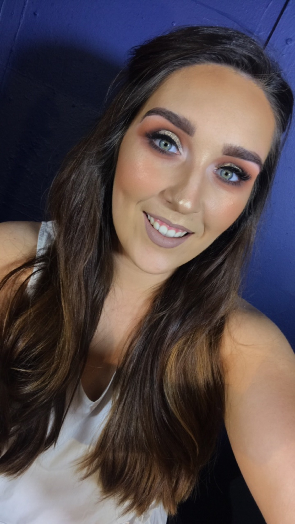 Irish MUA Blogger