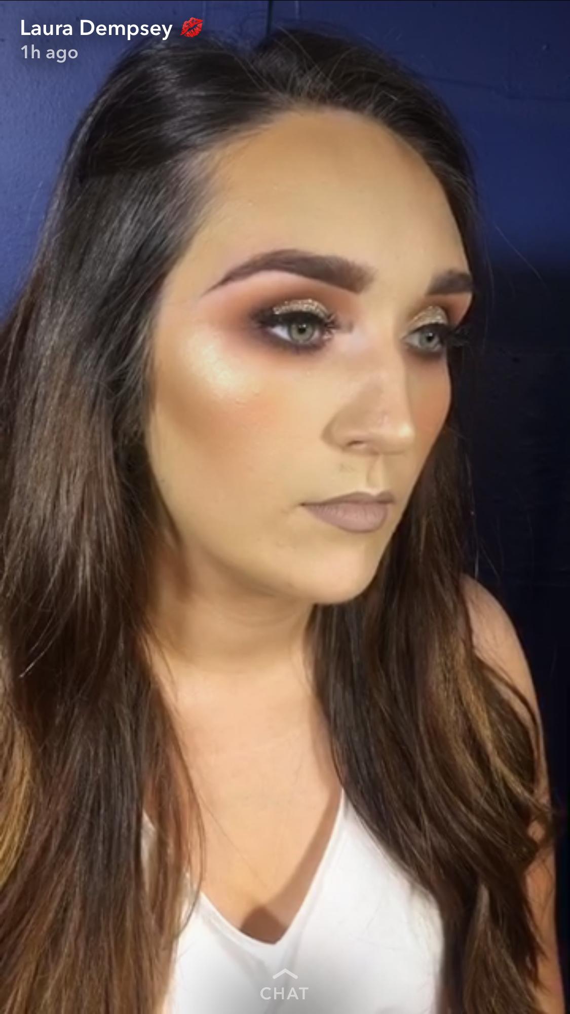 Irish MUA Beauty Blog