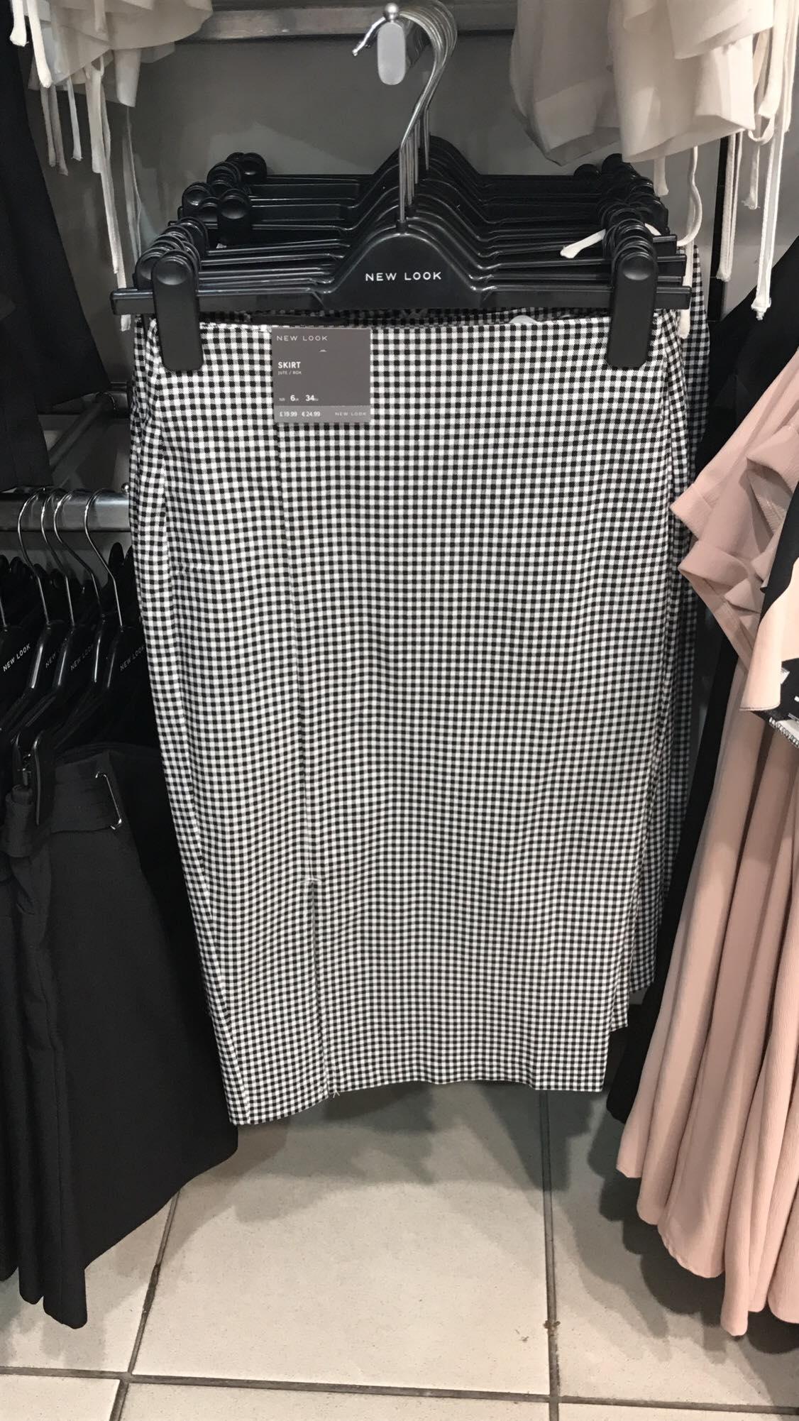 New Look Sale