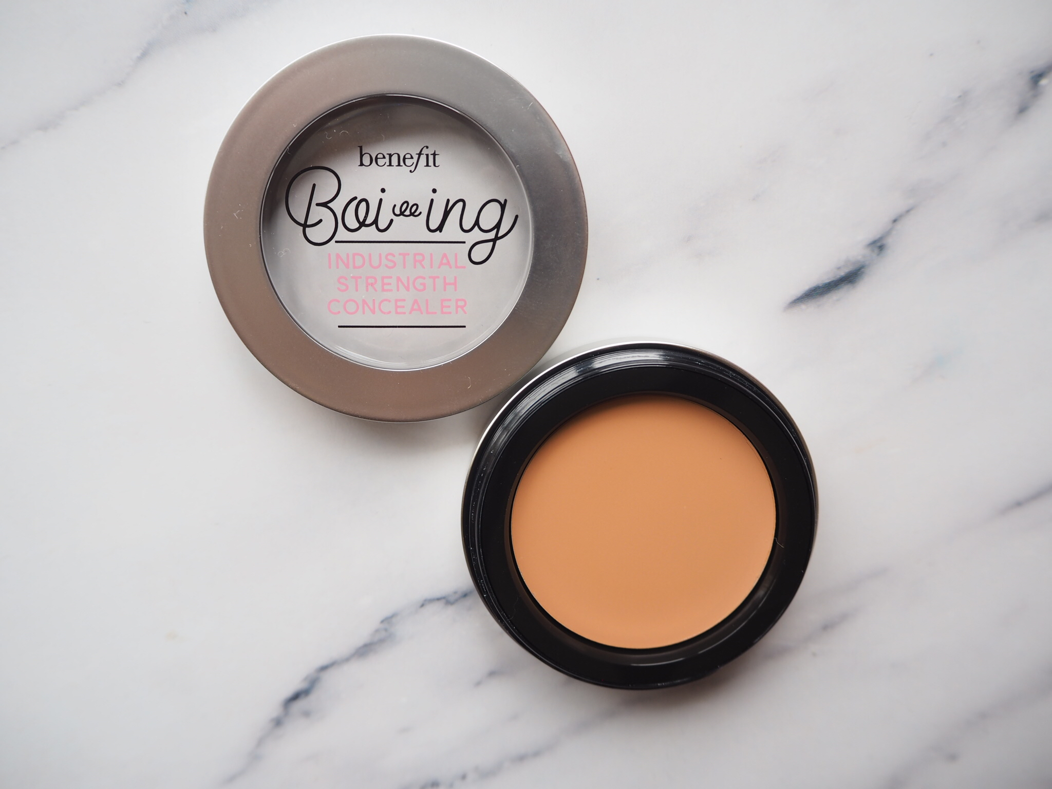 Benefit Beauty Review