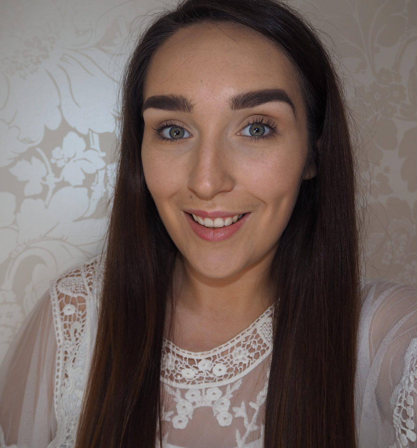 Blush Makeup Review