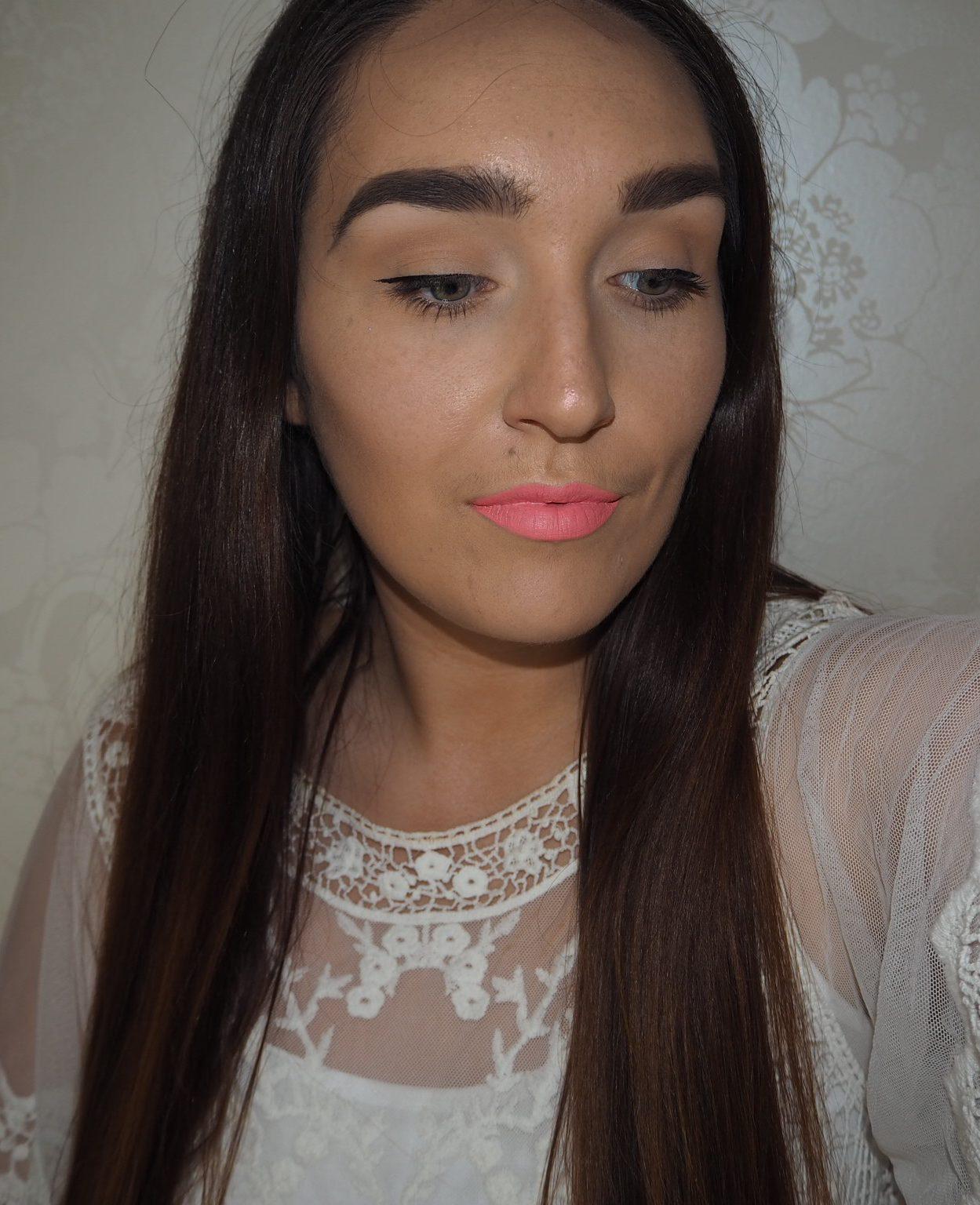 Irish Beauty Blog Review