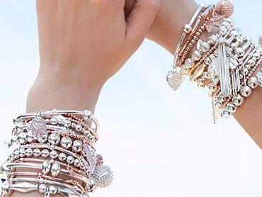 Boho Chic Jewellery