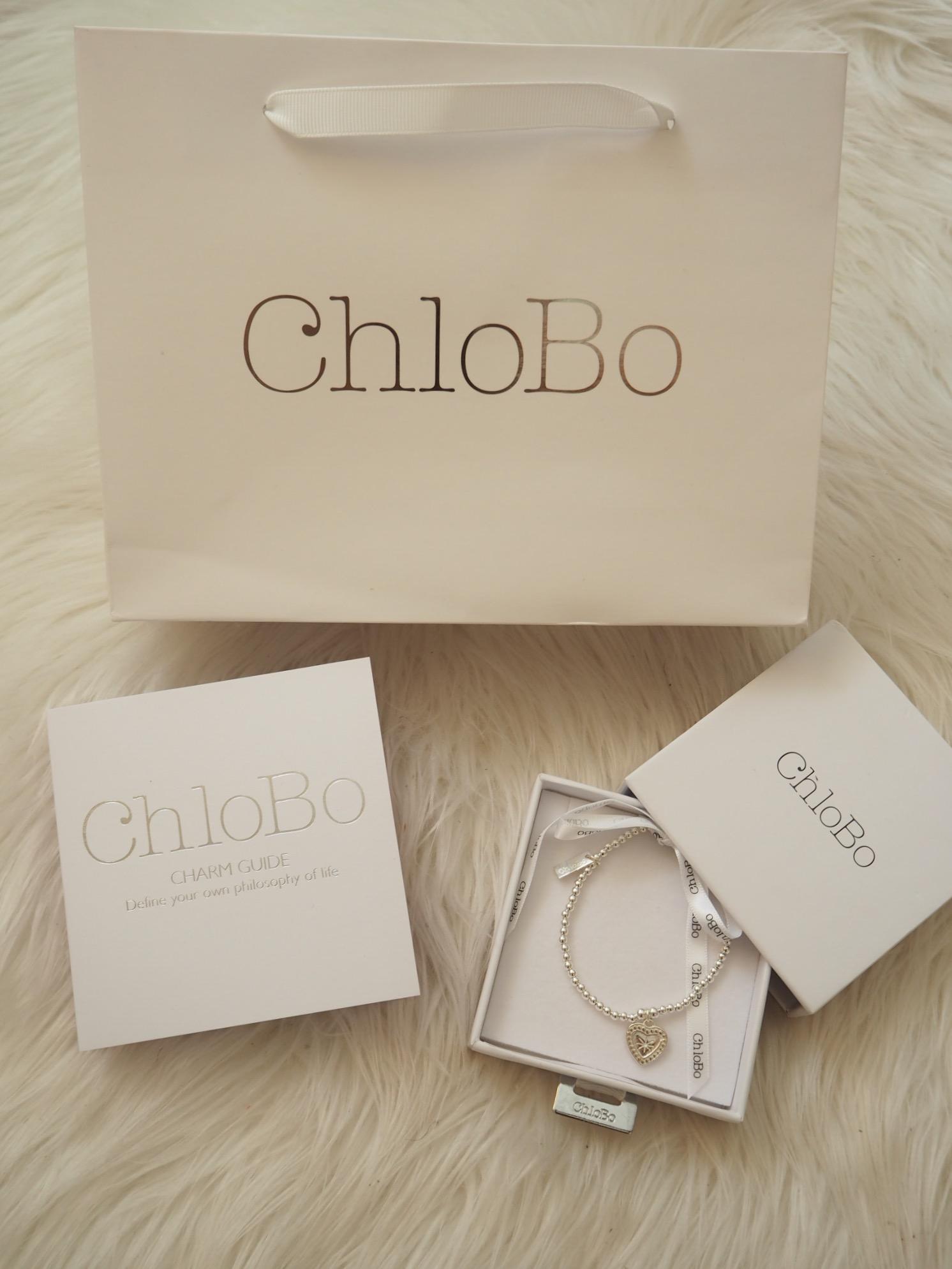 ChloBo gift