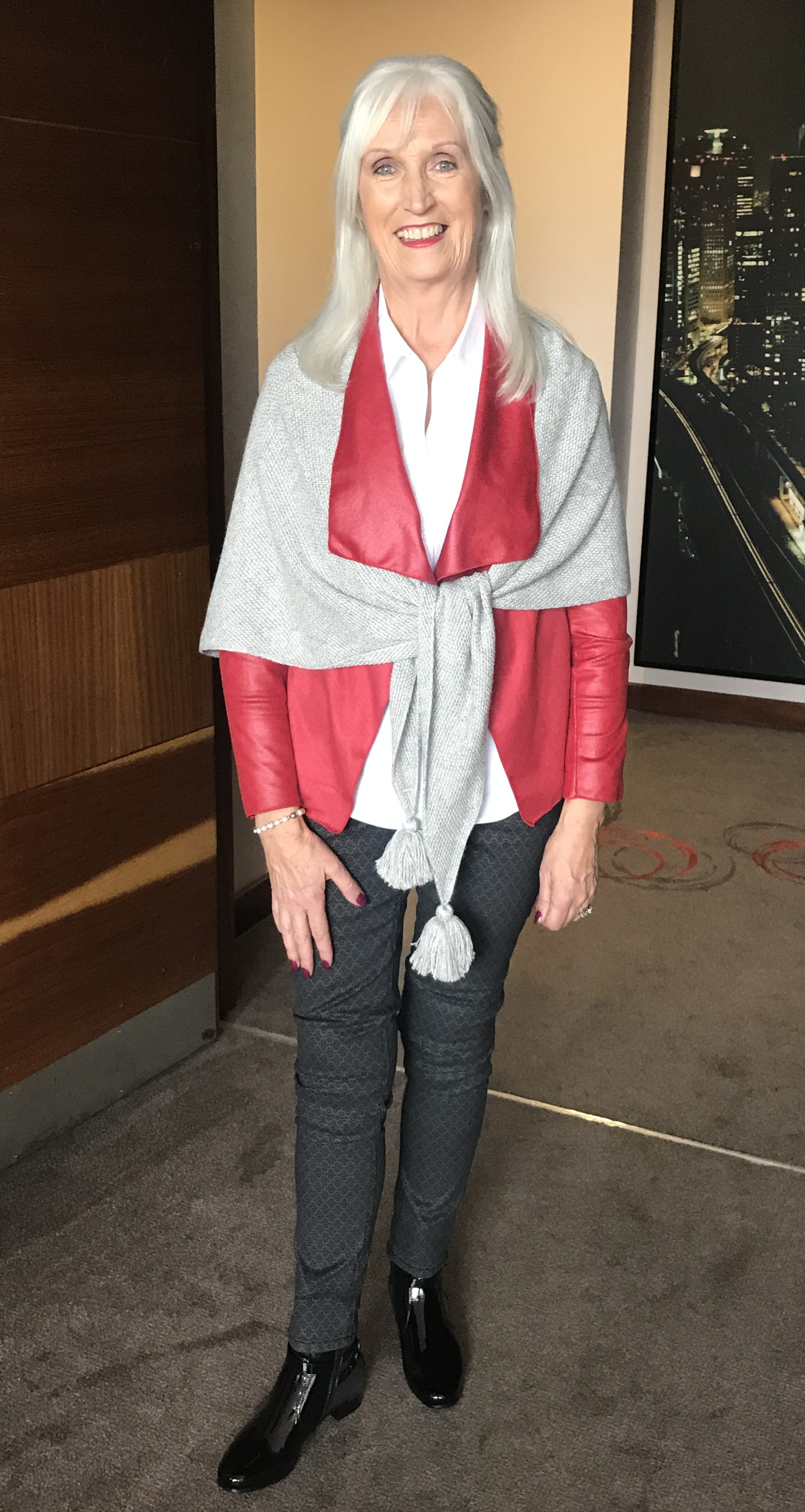 Pamela Scott
