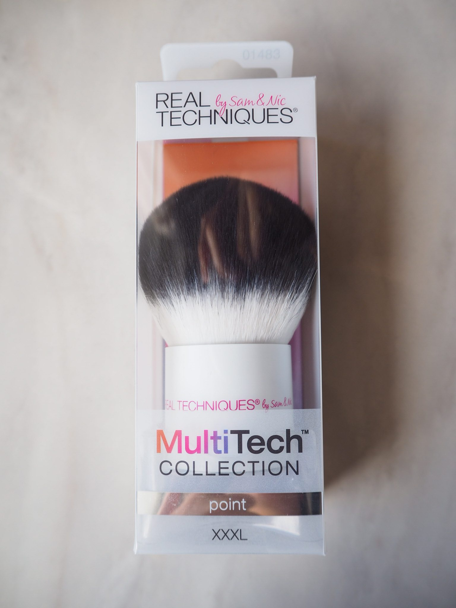 MultiTech Point XXXL Brush