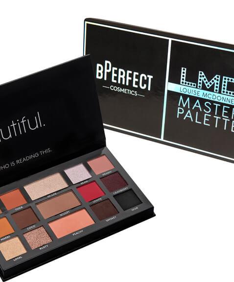 LMD Master Palette