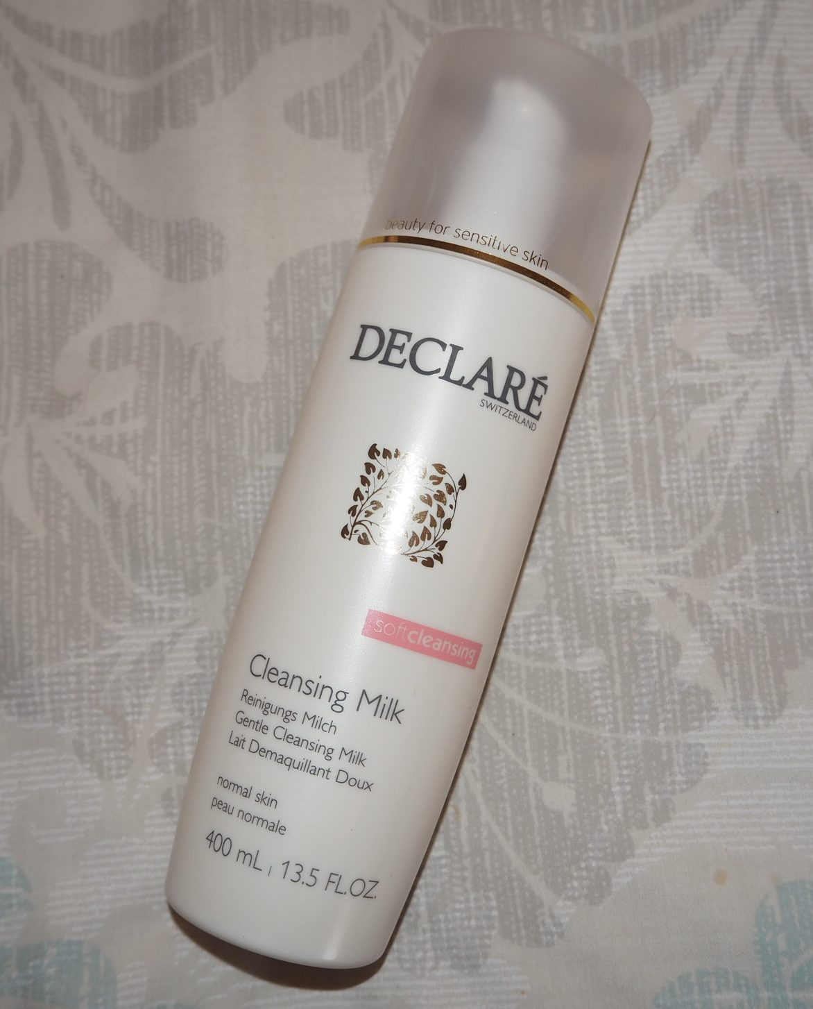 Declaré Cleansing Milk