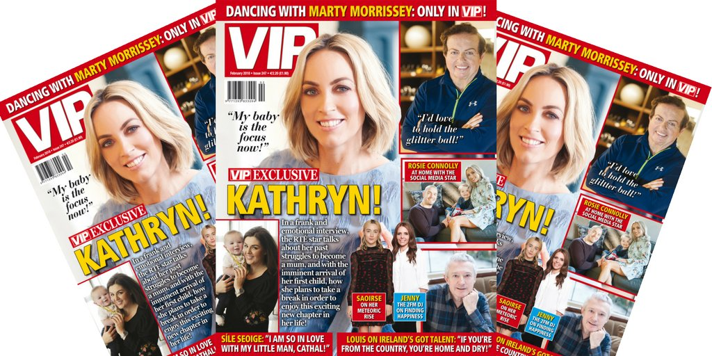 VIP Magazine Wexford Readers Event