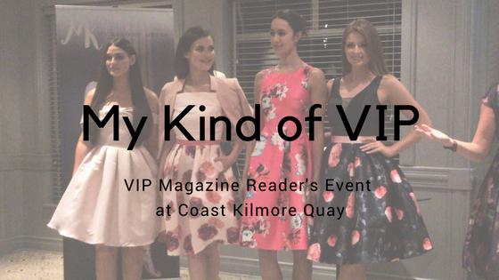 My Kind of VIP Event at Coast Kilmore Quay
