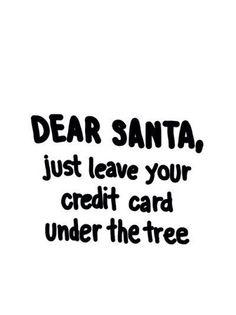 My Christmas Wishlist 2015