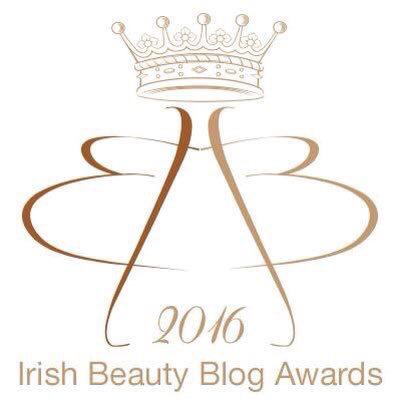 beauty blog awards 2016