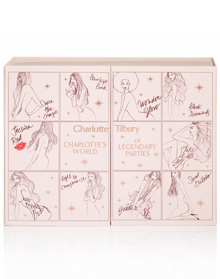 Charlotte Tilbury Advent Calendar
