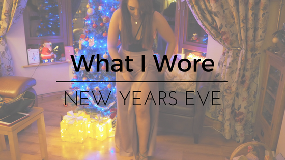 Out With The Old, In With The New Year