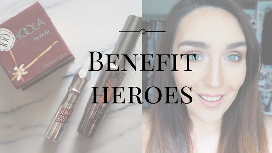 The Beauty Products that have Cut my Mornings in Half!