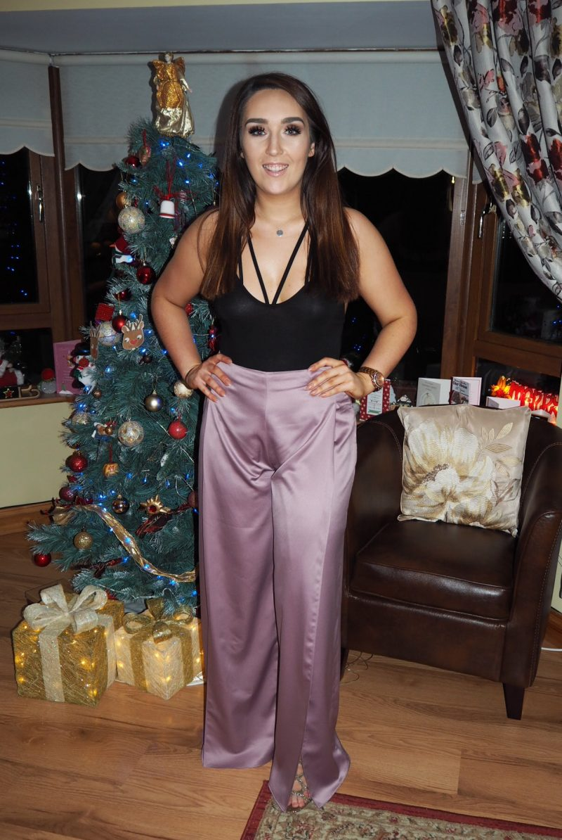 My Outfit New Year