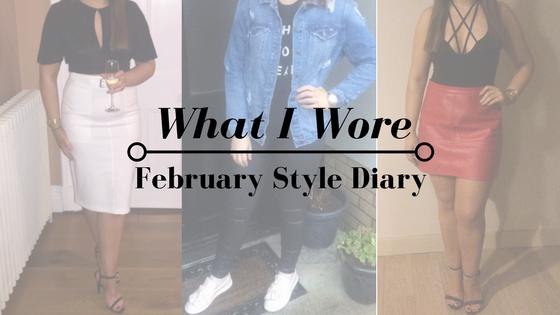 Fashion Style Diary