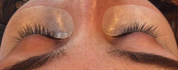 Eyelash Extensions Review