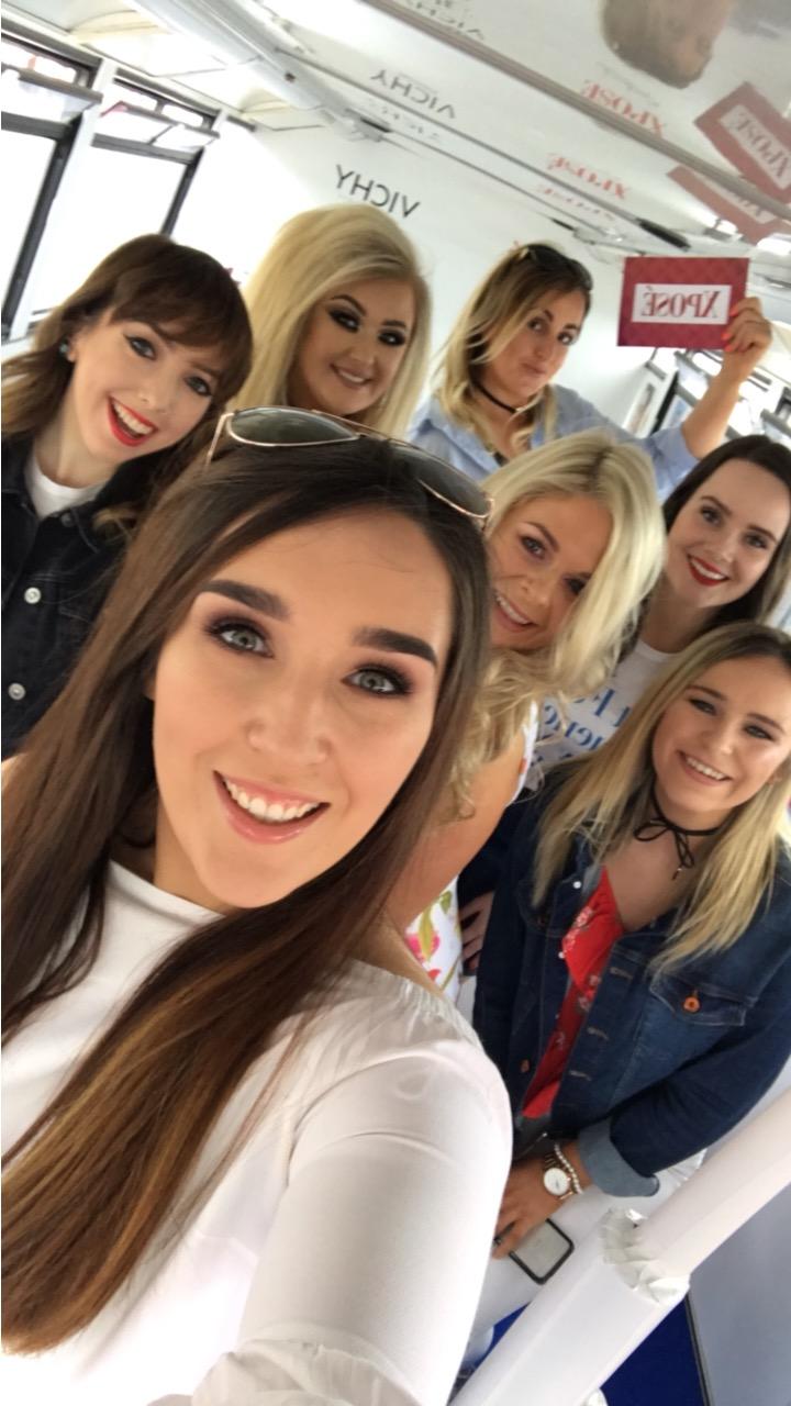 Irish Bloggers