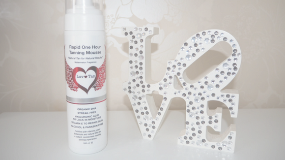 A New Tan to Fall in Love With – Luv Tan Review