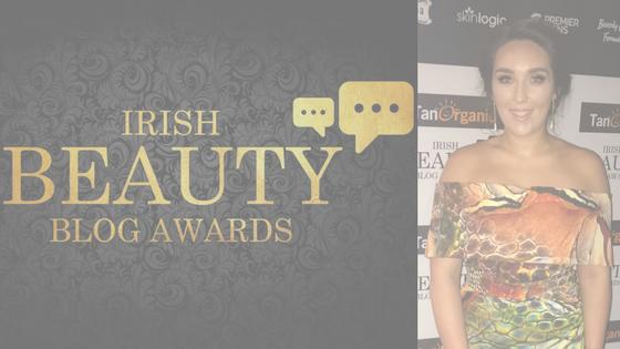 Irish Beauty Blog Awards 2017