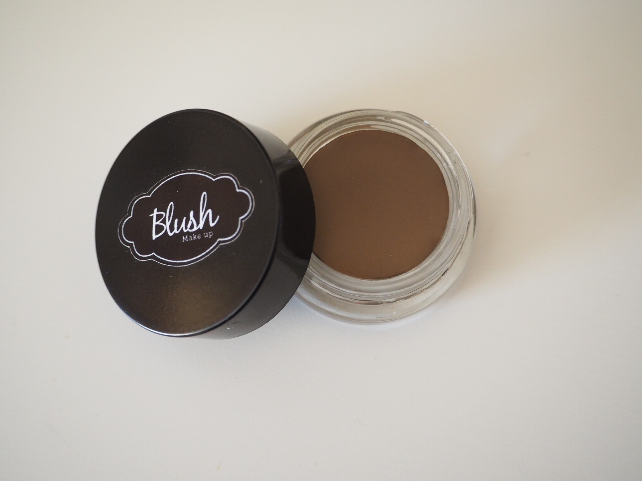Eyebrow Pomade Review