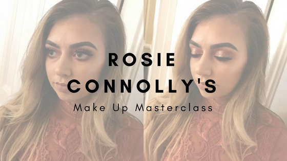 Rosie Connolly's Masterclass