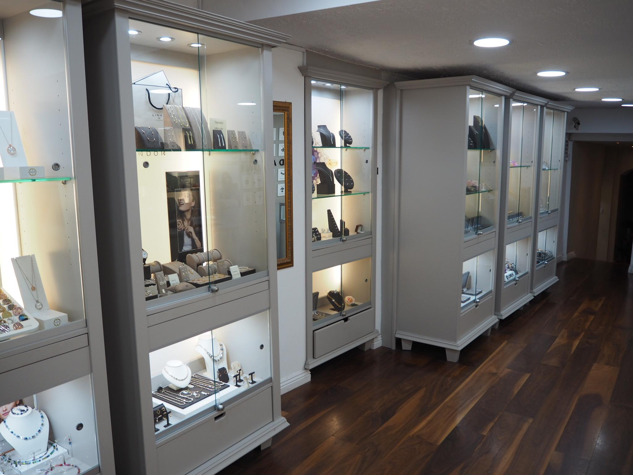 Walter Bourke Jewellers Enniscorthy