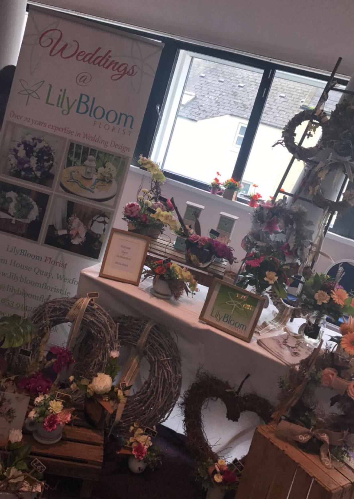 Wedding Florist Wexford