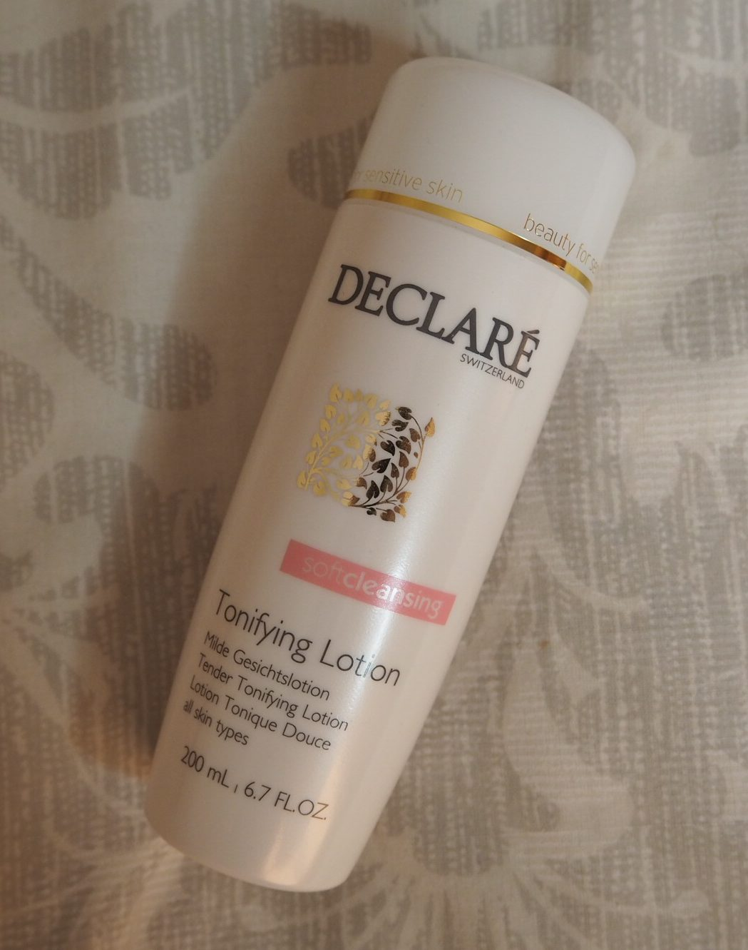 Declaré Skin Care Review