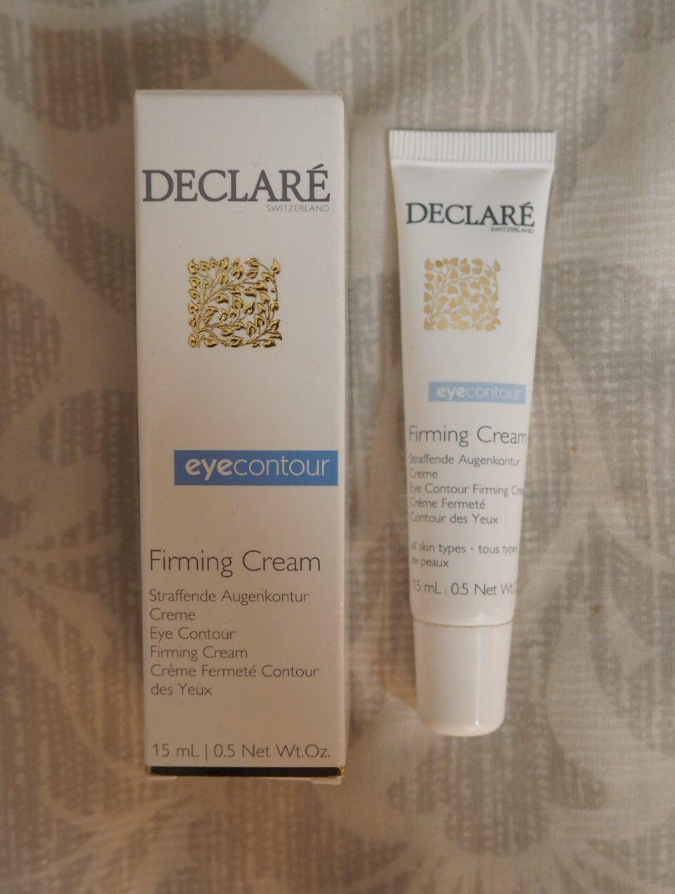 Declaré Skin Care