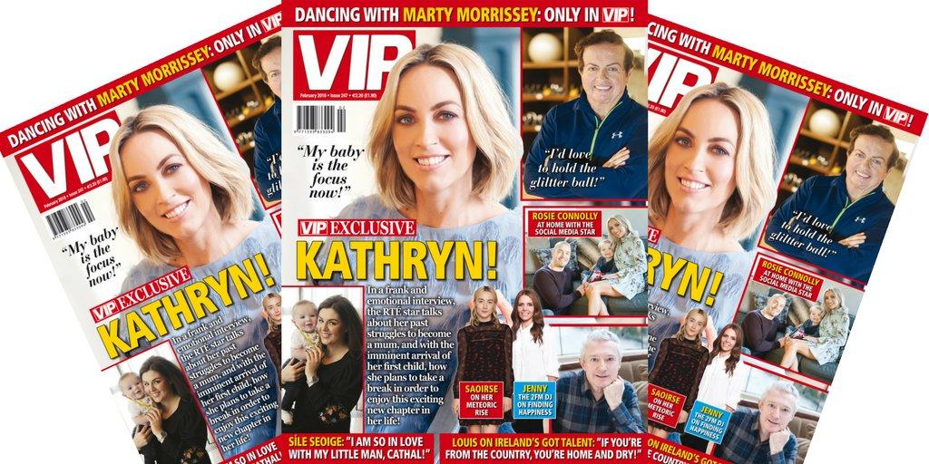 VIP Magazine Wexford Readers Event