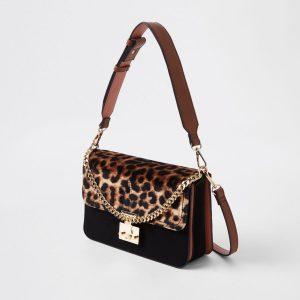 Lock Front Bag
