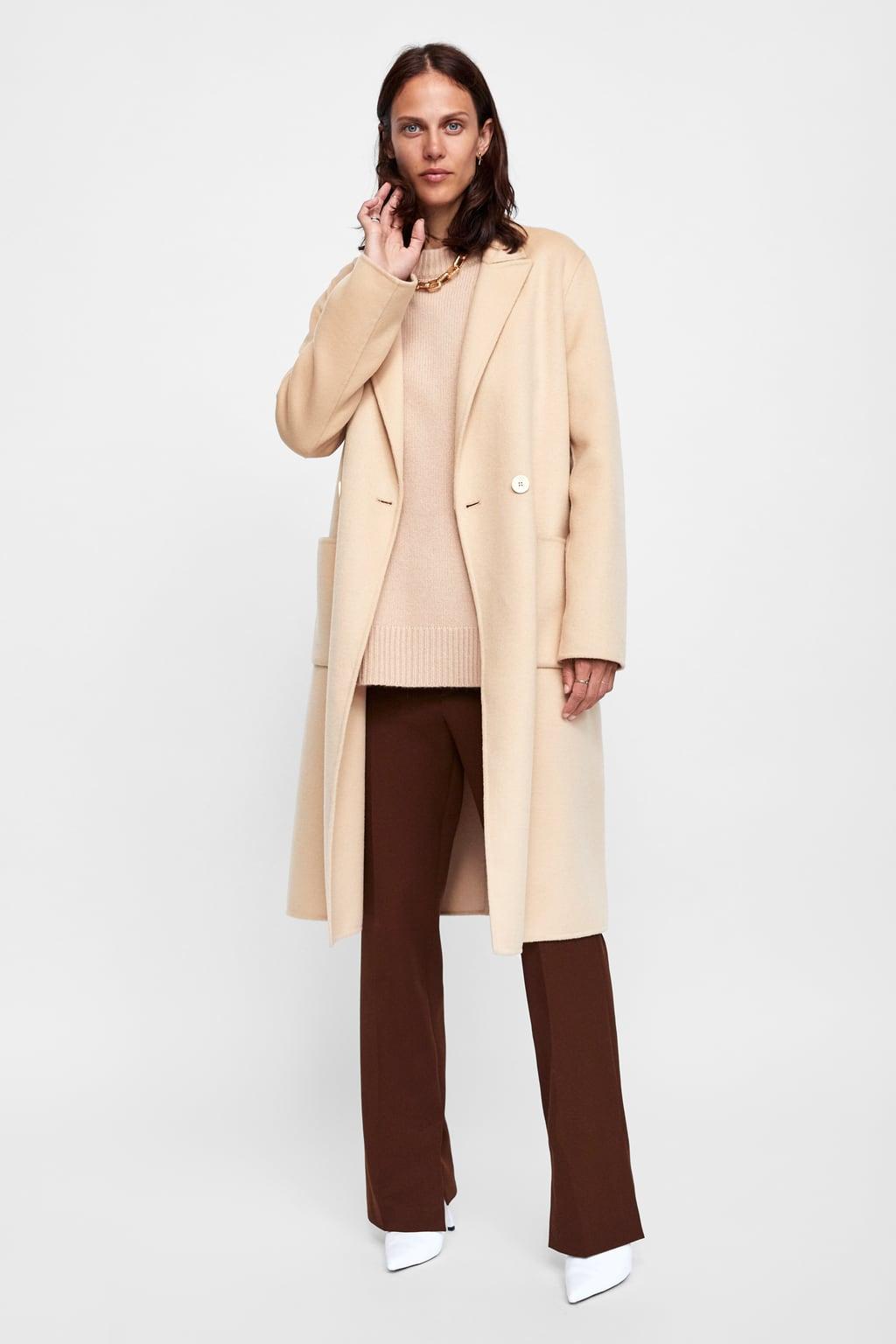 winter fashion ireland zara