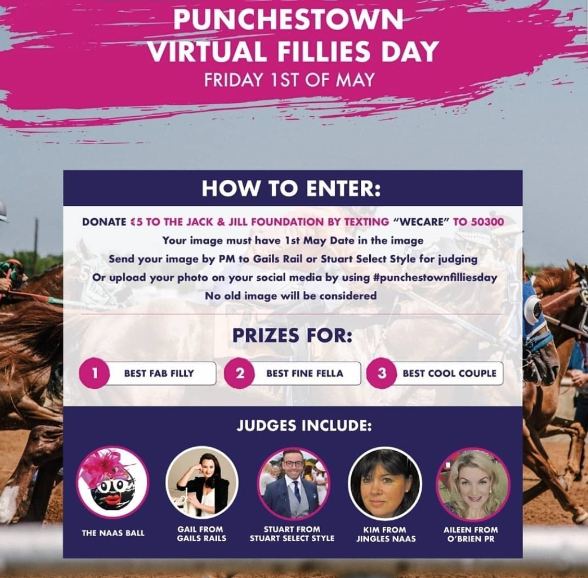 punchestown ladies day